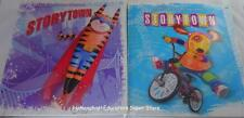 HARCOURT STORYTOWN 2ND GRADE 2 ROLLING ALONG & BLAST OFF STUDENT TEXTBOOK BUNDLE