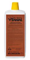 Vitanal Professional Bodenaktivator.. für Ihr Pflanzsubstrat der Umwelt zuliebe
