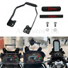 Motorcycle GPS Phone Holder Bracket Support Bar For BMW F750GS F850GS 2018 2019