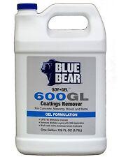 Blue Bear BBISG1G 600GL Coatings Remover - 1 Gallon