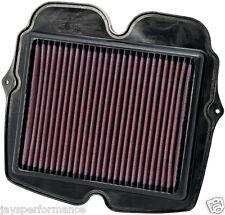 Kn air filter (HA-1110) Filtración de reemplazo de alto caudal
