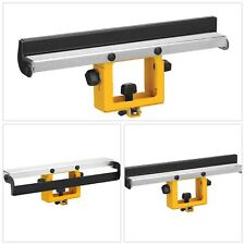 Wide Miter Saw Stand Support Adjustable Height Bench Stationary Tool Accessory