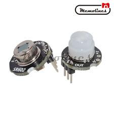 Dc 33 15v Mh Sr602 Infrared Motion Sensor Detector Module Sr602 Pir For Arduino