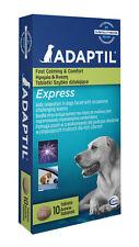 Adaptil Express Tablets X 10 Style Dog Stress Releif Best on EBAY