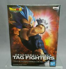 Dragon Ball Super TAG FIGHTERS Kamehameha And Galick Gun VEGETA NEW *** c