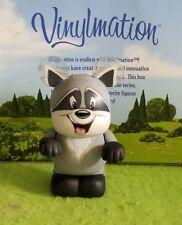 "Disney Vinylmation 3"" Park Set 1 Furry Friends Meeko from Pocahontas"