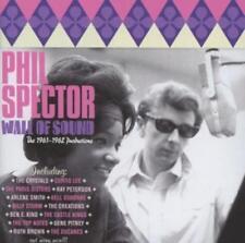 Phil Spector Wall Of Sound 1961-62 von Phil Spector (2013)