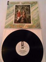 MERRELL FANKHAUSER - THE MAUI ALBUM LP EX!!! UK RECK 10 MU JEFF COTTON BEEFHEART