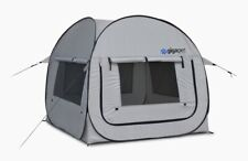 GigaTent Pt-07 Pop-Up Critter Cabin III Pet Tent