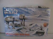 Vintage AMT Ertl Star Wars Battle of Hoth Action Scene Kit #8743 NOS