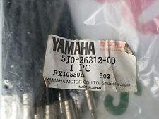 N.O.S cable d'accélérateur Yamaha 50 80 DT dtmx réf 5J0-26312-00