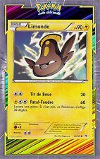Limonde - NB03:Nobles Victoires  - 42/101 - Carte Pokemon Neuve Française