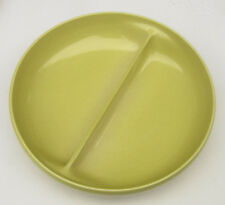 Russel Wright Iroquois Casual China Avocado Yellow Green Divided Vegetable Bowl  sc 1 st  eBay & Russel Wright China u0026 Dinnerware | eBay