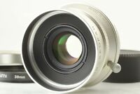[N Mint] Voigtlander Color-Skopar 35mm F/2.5 MC Leica L39 LTM Lens from Japan