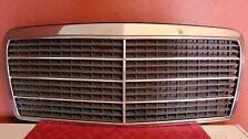 MERCEDES BENZ W124 E320 E420 E500 E300 94-95 OEM GRILLE 124 888 03 23 GENUINE