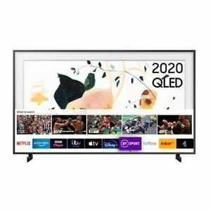 Samsung QE43LS03TAUXXU The Frame 43 Inch Smart 4K Ultra HD QLED - Art Mode