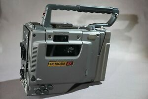 Betacam SX TTV 4005 Thomson