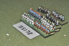 6mm napoleonic / generic - adler battle group 40 figures - cav (25178)