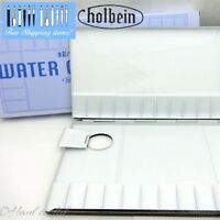 Holbein Aluminum Watercolour Palette No.200 [NEW] Free Ship