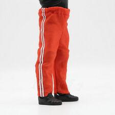 Orange and White Pants WWE Mattel Elite for Wrestling Figures