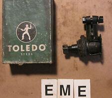 1938 Plymouth Tie Rod End / Drag Link End ~ Toledo Part # ES-114R