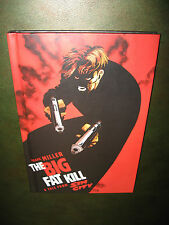 Frank Miller Sin City The Big Fat Kill! NEAR MINT Hardcover 1st Edition! 8 pix!