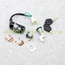 For HONDA DIO AF18 AF27 AF28 SET LOCKS IGNITION SWITCH SEAT LOCK TANK LOCK