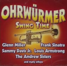 OHRWUERMER SWING TIME