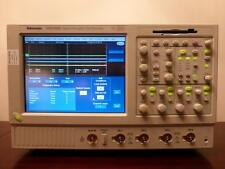 Tektronix TDS5104B 4 Channel 1 GHz 5GS/s Digital Oscilloscope - CALIBRATED!
