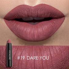 FOCALLURE 7 Color Matte Long lasting Lip Stick Moisturizer Lipsticks Waterproof