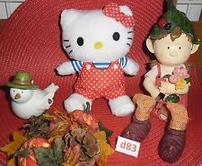 doudou hello kitty