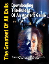 Downloading The Rules Of An Ancient Game Political Global Conspiracy book