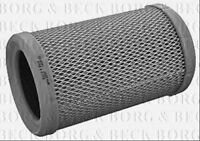 BFA2057 BORG & BECK AIR FILTER fits Renault Clio II/Kangoo 1.2 NEW O.E SPEC!