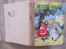 Les Petites Filles Modèles - Comtesse de Ségur - Bibliothèque Rose Illustrée