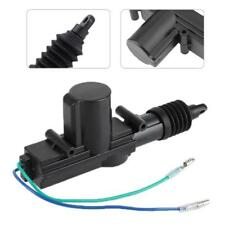 2-Wire 12V Car Locking System Actuator Single Gun Type Central Door Lock Motor