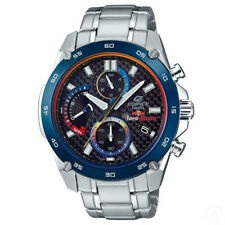 CASIO EDIFICE x Scuderia Toro Rosso F1 Red Bull Racing Ltd Ed Watch EFR-557TR-1A