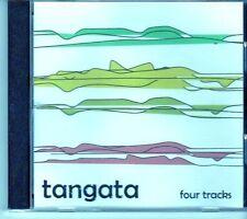 (EK365) Tangata, Shit And Corruption - CD