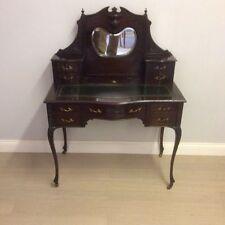 Mahogany Victorian Antique Dressing Tables