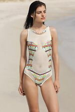 Paolita Boudicca Swimsuit Medium (UK12) NWT RRP185