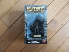 Fantasy Flight Games Mutant Chronicles Divine Retribution