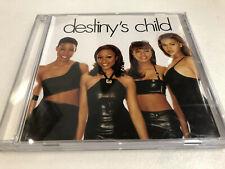 DESTINYS CHILD - SELF TITLED ALBUM CD RnB R&B BEYONCE
