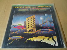 Grateful Dead From The Mars Hotel  Mobile Fidelity LP SEALED