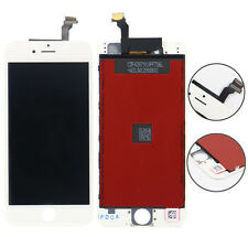 """LCD Display Digitizer Replacement Touch Screen Assembly For iPhone 6 4.7"""" White"""