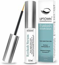 UPTOWN Cosmeceuticals Eyelash Growth Serum For Long Eyelashes Enhancers     s
