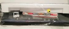 Corgi ERF #75104 Fuel Tanker Tractor Trailer 1998 Esso partially sealed