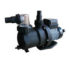 Motore autoaspirante per filtro piscina da 550 Watt da 9,5 mc/ora