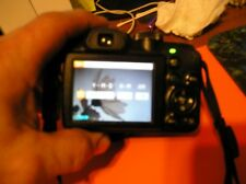 GE Power Pro Series X5 14.1MP Digital Camera - Black, GOOD WORKING CONDITION