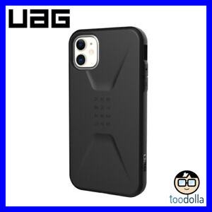 UAG Urban Armor Gear Civilian Series impact resistant protection case, iPhone 11