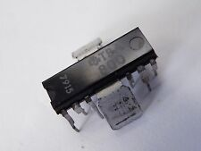 TBA800 with heatsink. 5W Audio Amplifier QUIL DIP Intregated Circuit IC CB28