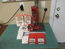 RELOADING TOOLS * PROGRESSIVE RELOADING PRESS * HORNADY * LOCK & LOAD